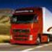 Услуги курьерской доставки корреспонденции и грузов фото
