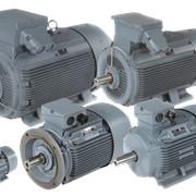 Электродвигатель взрывозащищённый 2В225M2 мощность, кВт 55 3000 об/мин
