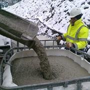 Добавки морозостойкие и пластификаторы в бетон фото
