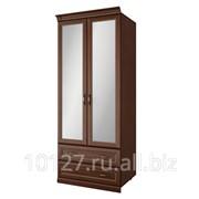Шкаф для одежды Модуль ЛУ-201.04(2) фото