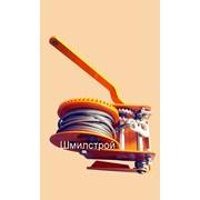 Лебедка барабанная FD-1200 0,5x10 фото