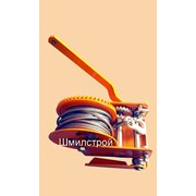 Лебедка тяговая барабанная FD 500 кг фото