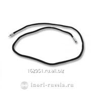 Шнурок шелковый со стальной застежкой Артикул NSLS04