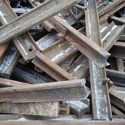 Лом чёрных металлов сорт 3А фото