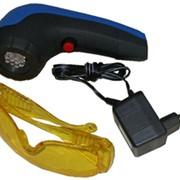 Беспроводная ультрафиолетовая лампа фото