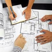 Архитектура промышленных зданий, инженерное проектирование фото