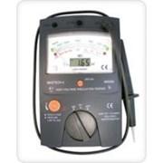 Мегомметр цифро-аналоговый Mastech MS5202 фото