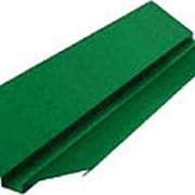Ендова ЕВ-312 2.5м Зеленая мята RAL6029 фото