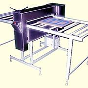 Вакуум-формовочное оборудование СПВ фото