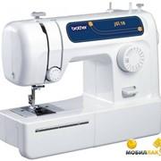 Машины бытовые швейные Швейная машина BROTHER JSL-18 (17 строчек) New фото