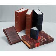Твердый переплет книг фото