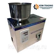 Дозатор весовой для фасовки сыпучих продуктов D-100, 100 гр фото