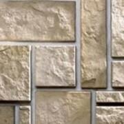Камень для облицовки Средневековая стена фото