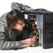 Компьютерная модернизация фото