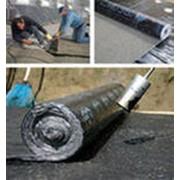 Нефтяной дорожный битум фото
