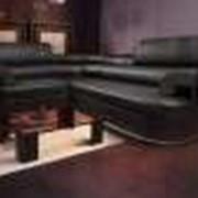 Угловой диван фото
