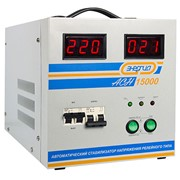 Стабилизатор напряжения Энергия Hybrid СНВТ-15000/1 фото