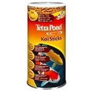 Корм для рыб TetraPond KoiSticks фото