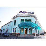 Гостиница Баян 3* фото