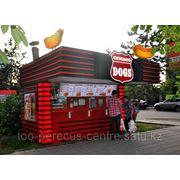 Готовый бизнес по франшизе на Абая-Есентай фото
