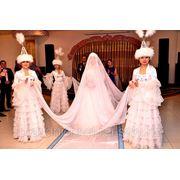Выход невесты фото