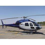Аренда вертолета Eurocopter AS 355 NP (5 мест)
