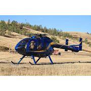 Аренда вертолета McDonnell Douglas 600N (5 мест) фото