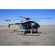 Аренда вертолета McDonnell Douglas MD500E (4 места) фото