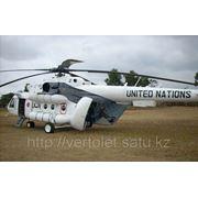 Аренда вертолета МИ-8 МТВ-1 (МИ-17-1В) 14 мест фото