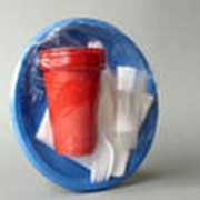 Упаковка в термоусадочную пленку на заказ фото