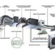 Проектирование систем кондиционирования воздуха фото