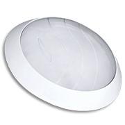 Светильник люминесцентный CORSO-111, 1X11W, IP65 050231 фото