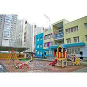 Физическая охрана дошкольных учреждений фото