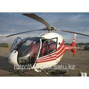 Аренда вертолета Eurocopter ES 120 B (4 места) фото