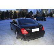 Автомобили на свадьбу Mercedes Benz w221 s-class фото