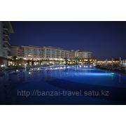 Sea World Resort and Spa 5* Сиде фото