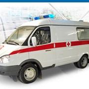 Транспортные услуги лечебно-профилактическим учреждениям и организациям Департамента здравоохранения г.Москвы. фото