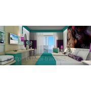 Новый отель в регионе Кизилот, Манавгат, Сиде Sultan Of Dreams 5* фото