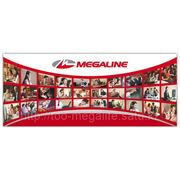 Подключение услуги megaline фото