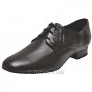 Туфли для стандарта Club Dance MS-15 фото
