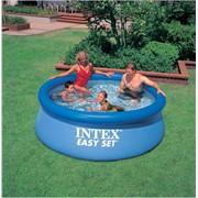 Бассейн Intex-56970 Easy Set Изи Сет 244 76 Надувной