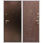 Дверь входная Этюд фото
