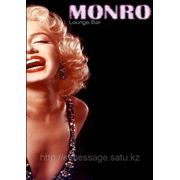Lounge bar «Monro» фото