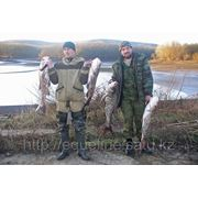 Рыбалка и активный отдых на воде фото