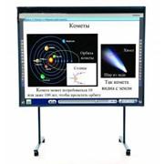 Интерактивная доска Interwrite Board SchoolBoard 1077B фото