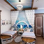 Дизайн детская комната 10 фото