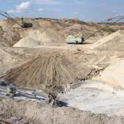 Горнодобывающая компания Минерал, продукция: каолин вторичный : ПЛК-В , ПЛК-1, ПЛК-0 , Сырье песчано-глинистое : СПГ-02, СПГ-10, СПГ-18 , Глина : ПЛГ-1 фото