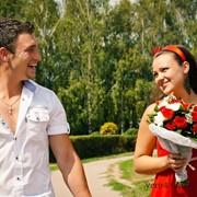Фотосъемка Love Story в Киеве фото