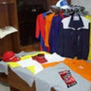 Одежда спортивная фото