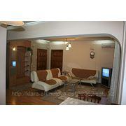 2-комнатная квартира в посуточную аренду: ул. Джамбула - ул. Кунаева фото